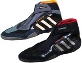 Adidas Response II Climacool Shoes black or blue