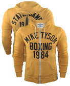 Roots of Fight Mike Tyson 84 State Games Hoody