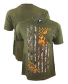 Metal Mulisha Lost Flag Shirt