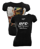 UFC Women's 175 Event Shirt