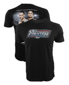 UFC Edgar vs Penn TUF 19 Finale Event Shirt