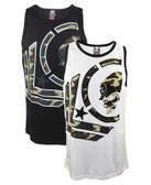 Metal Mulisha Markets Tank