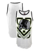Metal Mulisha Tag Tank Top