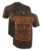 Metal Mulisha Savage Shirt