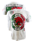 Affliction Cain Velasquez 155 Walkout Shirt1