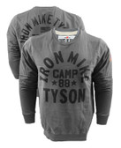 Roots of Fight Tyson '88 Champ Camp French Terry Sweatshirt