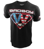 Bad Boy Chris Weidman 184 Walkout Shirt2