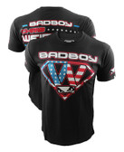 Bad Boy Chris Weidman 184 Walkout Shirt1