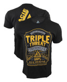Gracie Triple Threat Shirt