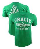 Gracie University V6 Shirt