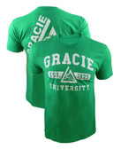 Gracie University V6 Shirt