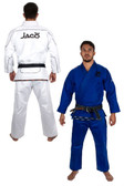 Jaco Performance BJJ Gi