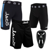 Jaco Shorts Bundle
