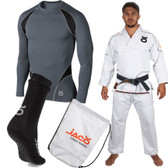 Jaco BJJ Training Bundle
