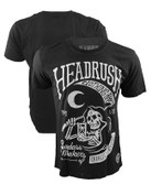 Headrush Night Reaper Shirt