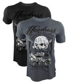 Headrush Skull Rider Shirt1