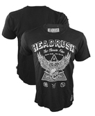 Headrush Skull Watcher Shirt1