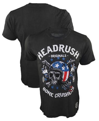 Headrush Easy Rider Shirt1