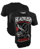 Headrush Panther Shirt1