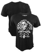 Headrush Death Before Defeat Shirt1