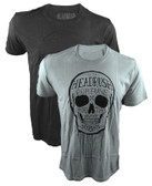 Headrush Tattoo Skull Shirt