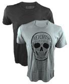 Headrush Tattoo Skull Shirt