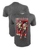 Johny Hendricks UFC 181 Shirt