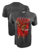 "Anthony ""Showtime"" Pettis UFC 181 Shirt"