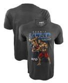 Robbie Lawler UFC 181 Shirt