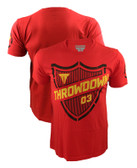 Throwdown Threat Shirt