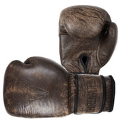 Throwdown Elite Vintage Stand Up Sparring Gloves