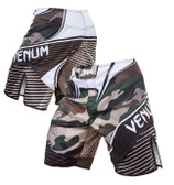 Venum Camo Hero Fight Shorts