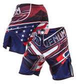 Venum USA Hero Fight Shorts