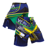 Venum Brazil Hero Fight Shorts