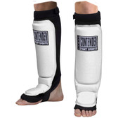 Contender Fight Sports YOUTH Neoprene Shin Guards