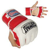 Combat Sports 8oz Amateur Fight Gloves