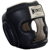 Windy Full Face Muay Thai Training Headgear