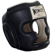 Windy Full Face Muay Thai Training Headgear