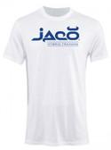 Jaco HT Crew Shirt WHITE