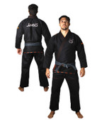 Jaco Performance BLACK BJJ Gi