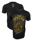 Panic Switch Kurt Busch Outlaw Shirt