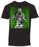 Conor McGregor UFC 189 Fighter Repeat T-Shirt
