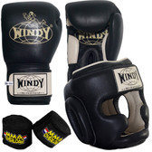 Windy Sparring Package