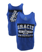 Gracie University Summer Tank Top