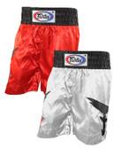 Fairtex Boxing Trunks 1