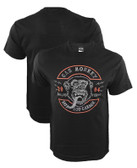 Gas Monkey Garage Hot Rod Garage Shirt