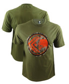 Metal Mulisha Real Tree Camo Window Shirt