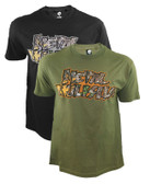Metal Mulisha Realtree Camo On Target Shirt