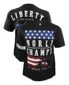 Metal Mulisha World Champs Shirt