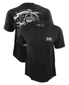 Metal Mulisha Sons of Anarchy SOA Shirt